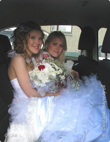 Моя новая невеста-Анастасия! фото 8