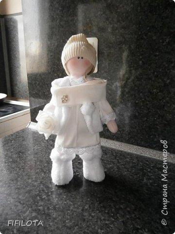 Мои кукли: Сияна фото 1