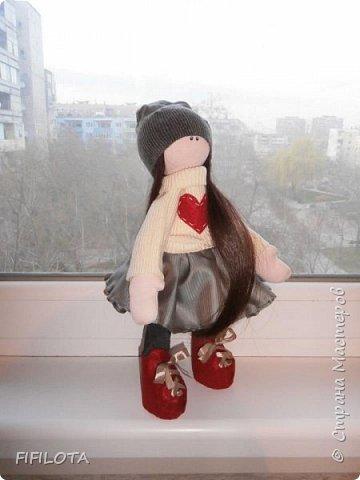 Мои кукли: Сияна фото 7