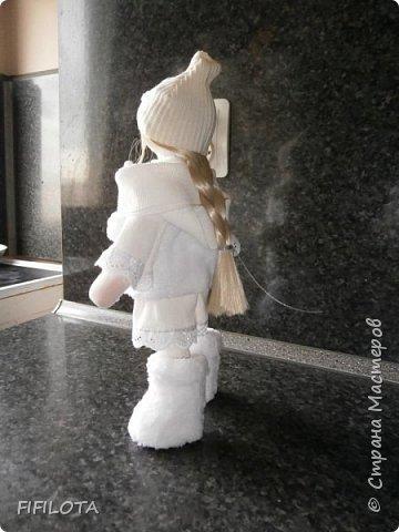 Мои кукли: Сияна фото 2