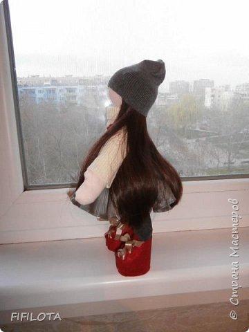 Мои кукли: Сияна фото 9