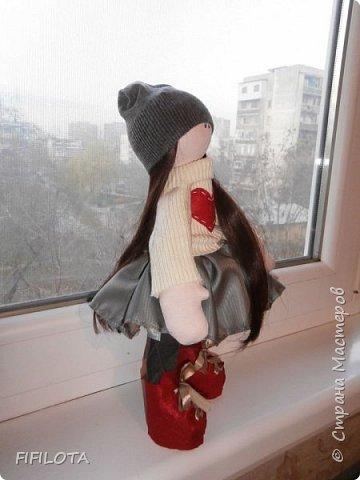 Мои кукли: Сияна фото 8