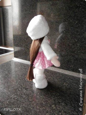 Мои кукли: Сияна фото 5