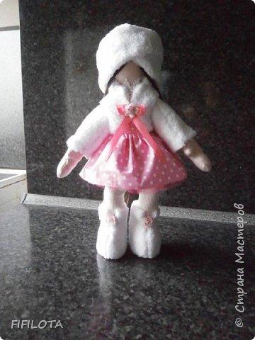 Мои кукли: Сияна фото 4
