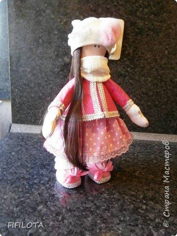 Мои кукли: Сияна фото 12
