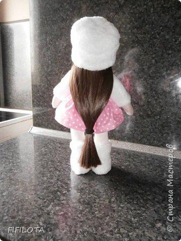 Мои кукли: Сияна фото 6