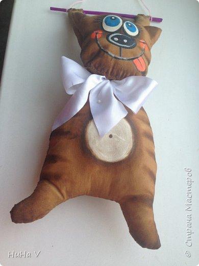 Котик для Златы фото 3