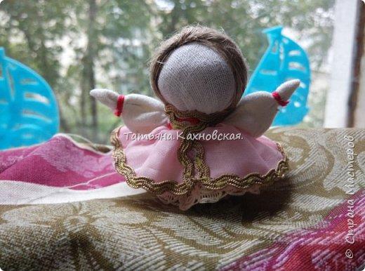 куколка на СЧАСТЬЕ фото 2