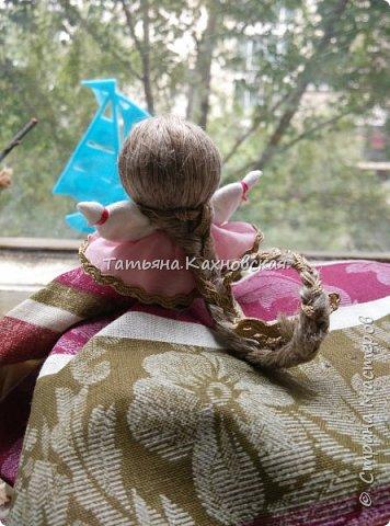 куколка на СЧАСТЬЕ фото 4