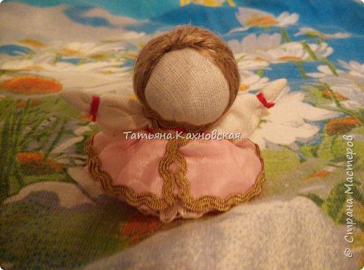 куколка на СЧАСТЬЕ фото 1