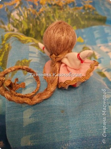 куколка на СЧАСТЬЕ фото 5