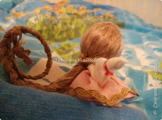 куколка на СЧАСТЬЕ фото 8