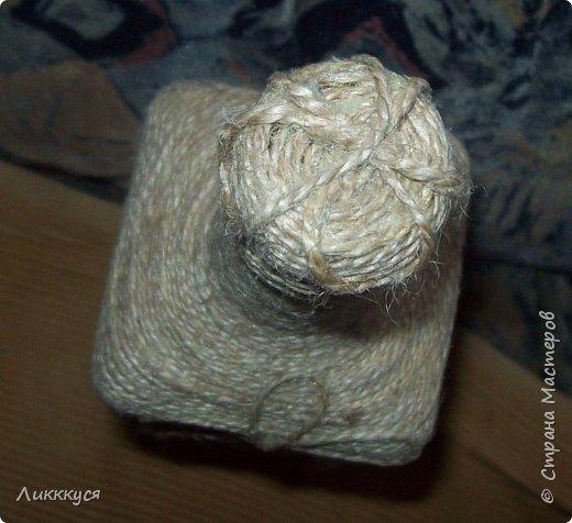 Первая проба пера, надеюсь не совсем комом.)))) фото 3