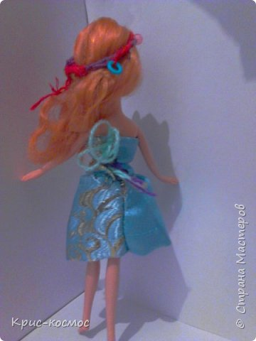 Здравствуй, страна мастеров! Я почти не рассказывала о Белле. И так, в этом блоге м поподробнее рассмотрим то,что я шила для Беллы (можно просто Белки). Все что на фото самодельное. На первом фото голубое платье. Его я только сегодня сшила. фото 3