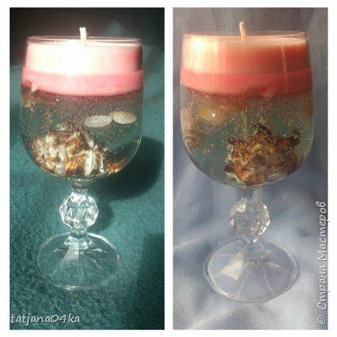 гелевые свечи,,, фото 4