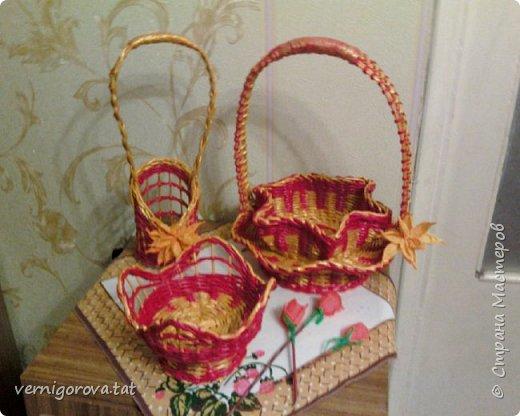 Здравствуйте дорогие мои соседи, жители и гости прекрасной Страны Мастеров! Вот сплела в подарок такую сумку по МК Елены Тищенко https://www.youtube.com/watch?v=w2otb5XJZGo .Леночка, спасибо большое.  фото 11