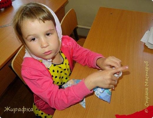 Куколки-колокольчики. фото 5