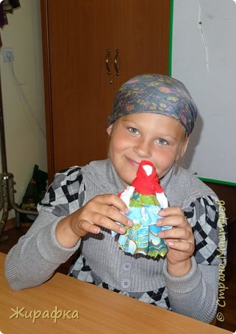 Куколки-колокольчики. фото 7