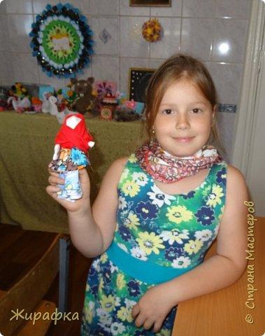 Куколки-колокольчики. фото 9