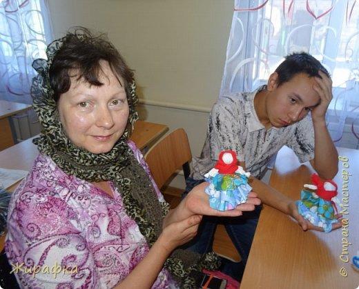 Куколки-колокольчики. фото 10