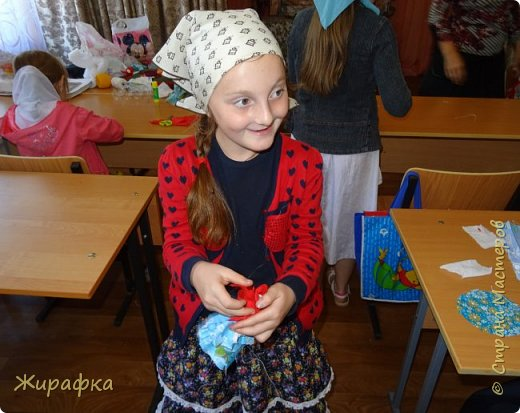 Куколки-колокольчики. фото 11