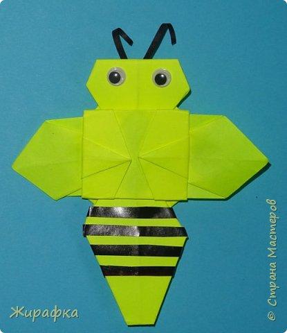 """Летний лагерь при монастыре дети решили назвать """"Ромашка"""". Сначала просто сделали ромашку, потом я решила собрать панно, а потом и добавить пчёлок. фото 32"""