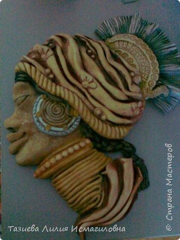 Африканочка (повторюшка)  фото 2