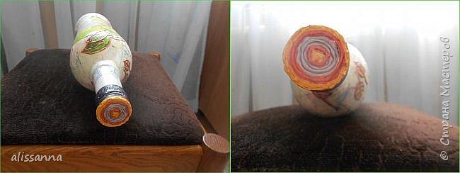 Доброе время суток...жители Страны...Вот такие две штучки у меня получились...))))))) пригодились для подарка....))) Посмотрим поближе...))))) фото 6