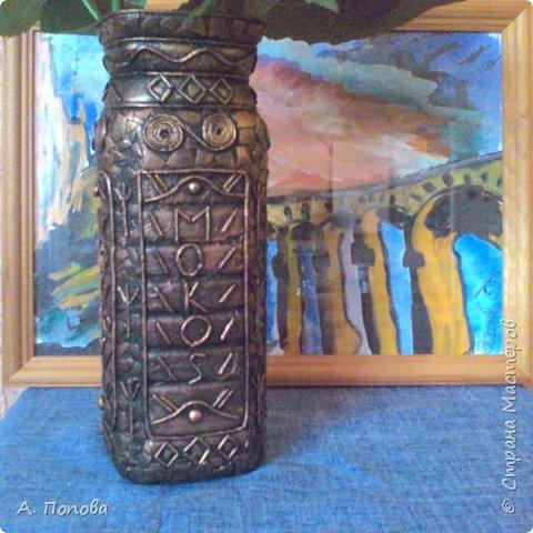 Старинная ваза фото 1