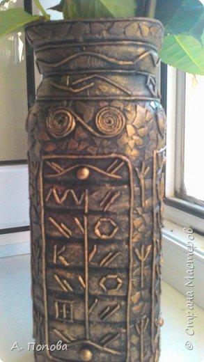 Старинная ваза фото 6
