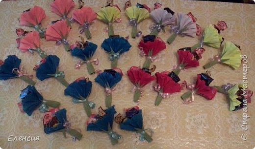 Подарочный зонтик с конфетками внутри. Спасибо за МК  Т.Н. Ульяновой https://stranamasterov.ru/node/750450?tid=451   фото 3