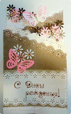 Поп-ап открытка. фото 9