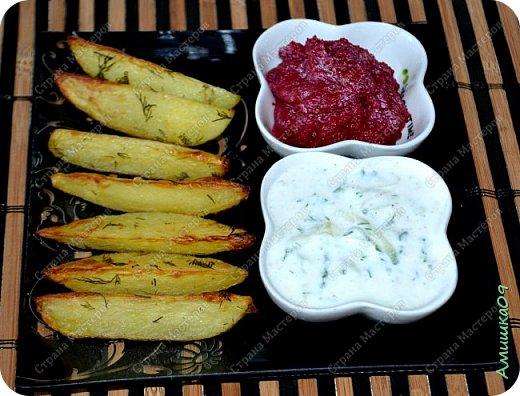 Картофель «Айдахо» – это блюдо американской кухни, столь же популярное, как и знаменитый картофель фри, но в разы более полезное и менее калорийное.  фото 8