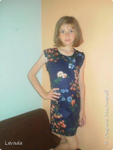 Пошивушки на лето для моих девчат фото 4