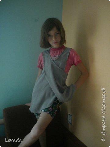 Пошивушки на лето для моих девчат фото 7