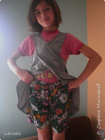 Пошивушки на лето для моих девчат фото 8