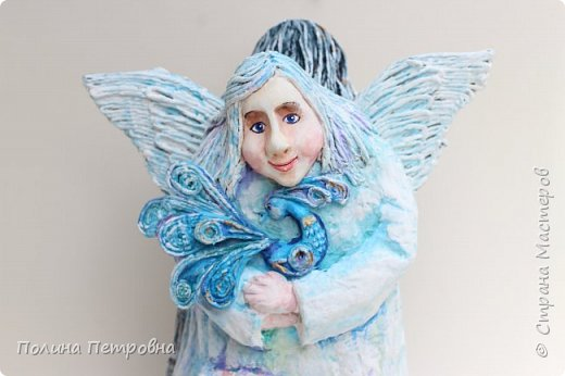 Ангел день и ночь фото 2