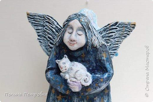 Ангел день и ночь фото 4