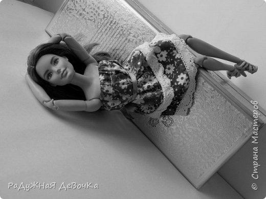 Доброго времени суток дорогие жители СМ!!! Сегодня мы с Эммой сдаем работу на замечательный конкурс от ♥♥♥Masha-Maruska♥♥♥) фото 2