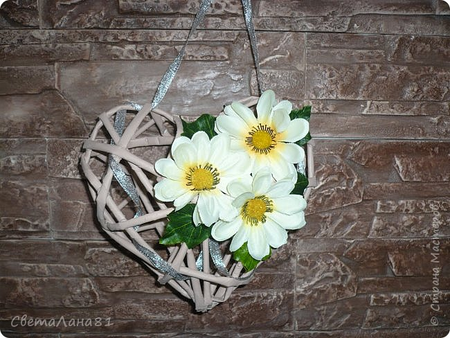 Плетеная романтика №3 фото 1