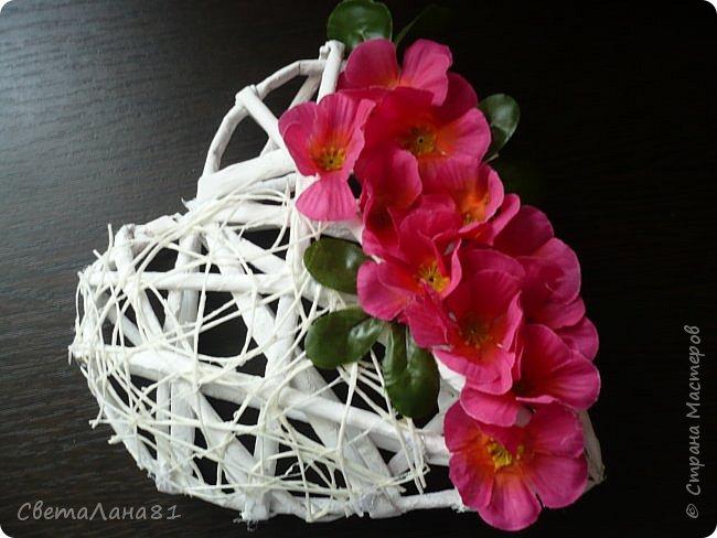 Плетеная романтика №4 фото 2