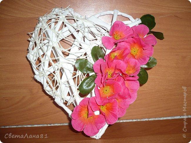 Плетеная романтика №4 фото 1