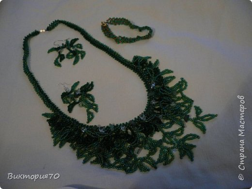 Ожерелье- жгут.2014г. фото 7