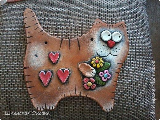 кот,просто кот с золотой рыбкой)))) фото 3