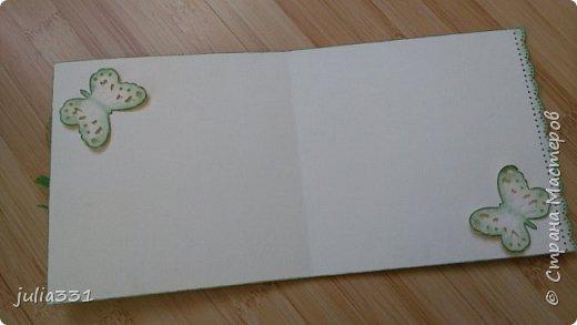 Здравствуйте жители СМ!!!  Сегодня я снова к Вам с открыткой. фото 3