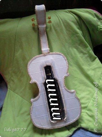 Скрипка фото 5