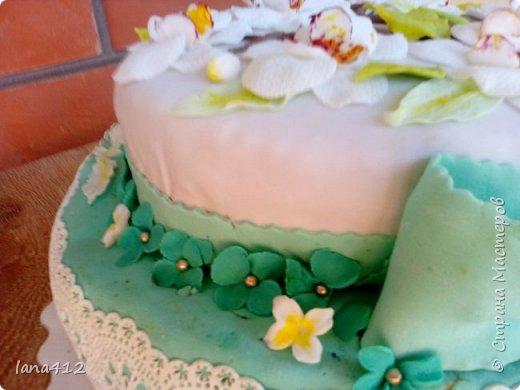 тортик на день рождения дочки фото 2