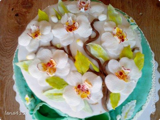 тортик на день рождения дочки фото 3