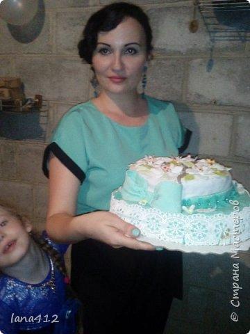 тортик на день рождения дочки фото 4