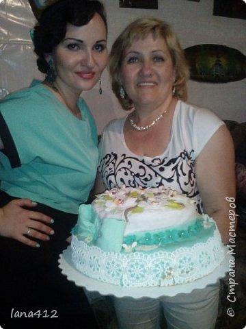 тортик на день рождения дочки фото 5